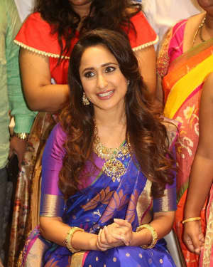 Pragya Jaiswal - Celebs at South India Shopping Mall Opening Photos | Picture 1526561