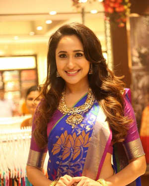 Pragya Jaiswal - Celebs at South India Shopping Mall Opening Photos | Picture 1526528
