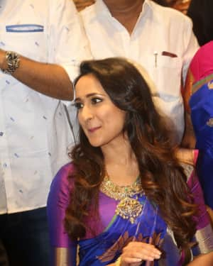 Pragya Jaiswal - Celebs at South India Shopping Mall Opening Photos | Picture 1526556