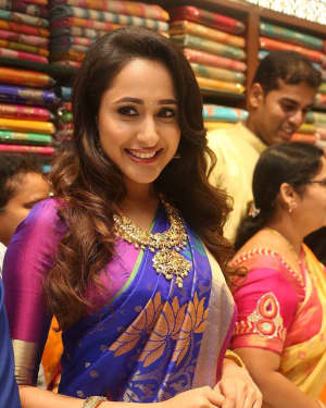 Pragya Jaiswal - Celebs at South India Shopping Mall Opening Photos | Picture 1526534