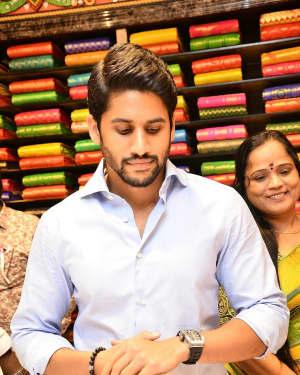 Naga Chaitanya - Chay, Kajal at Chennai Shopping Mall Opening Photos | Picture 1526459