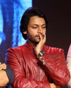 Srivalli Movie Pre Release Event Photos   Picture 1526792
