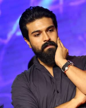 Ram Charan Teja - Srivalli Movie Pre Release Event Photos   Picture 1526799