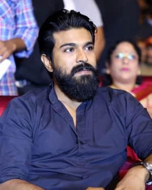 Ram Charan Teja - Srivalli Movie Pre Release Event Photos   Picture 1526777