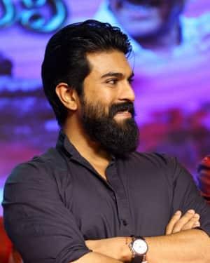 Ram Charan Teja - Srivalli Movie Pre Release Event Photos   Picture 1526793
