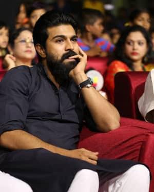 Ram Charan Teja - Srivalli Movie Pre Release Event Photos   Picture 1526780