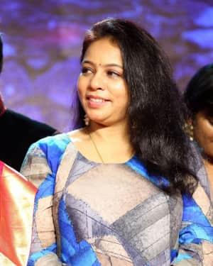 Srivalli Movie Pre Release Event Photos   Picture 1526790