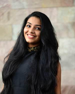 Actress Rajisha Vijayan Latest Photos