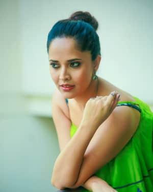 Anasuya Stills In Sachindi Ra Gorre Movie   Picture 1527633
