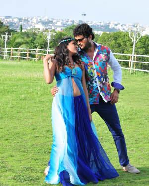 Shekaram Gari Abbayi Movie Stills | Picture 1527635