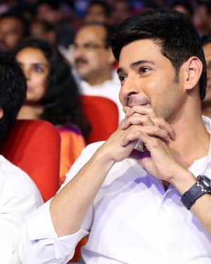 Spyder Movie Pre Release Event Photos | Picture 1528068