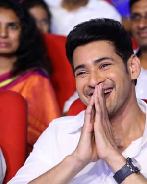 Spyder Movie Pre Release Event Photos | Picture 1528059