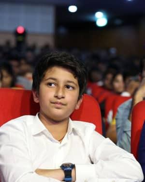 Gautham Ghattamaneni - Spyder Movie Pre Release Event Photos