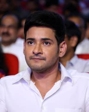 Mahesh Babu - Spyder Movie Pre Release Event Photos