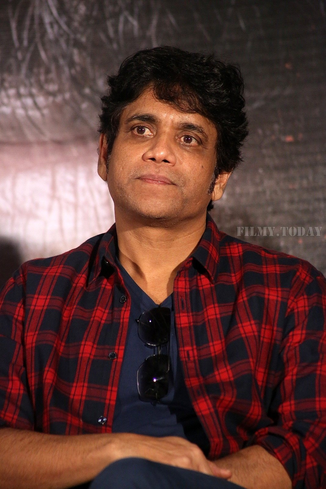 Nagarjuna Akkineni - Raju Gari Gadhi 2 Movie Trailer Launch Photos | Picture 1529073