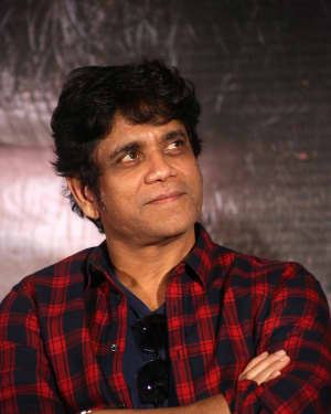 Nagarjuna Akkineni - Raju Gari Gadhi 2 Movie Trailer Launch Photos | Picture 1529074