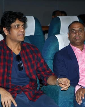 Raju Gari Gadhi 2 Movie Trailer Launch Photos   Picture 1529058