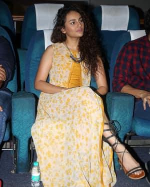 Seerat Kapoor - Raju Gari Gadhi 2 Movie Trailer Launch Photos   Picture 1529059