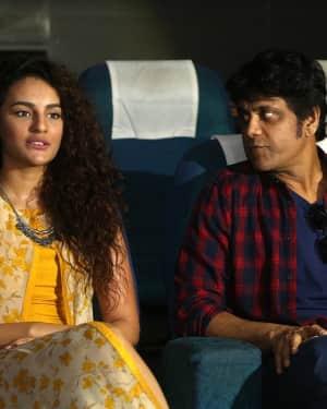 Raju Gari Gadhi 2 Movie Trailer Launch Photos   Picture 1529057