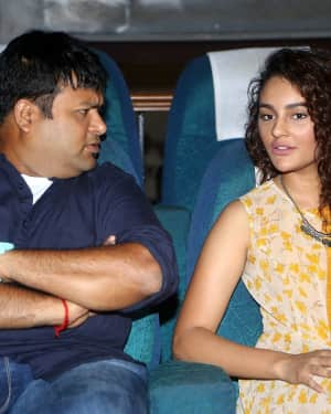 Raju Gari Gadhi 2 Movie Trailer Launch Photos   Picture 1529061