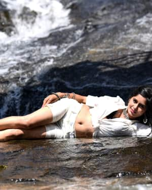 Madhumitha Krishna - Naa Roote Separatu Movie Hot Stills | Picture 1529375