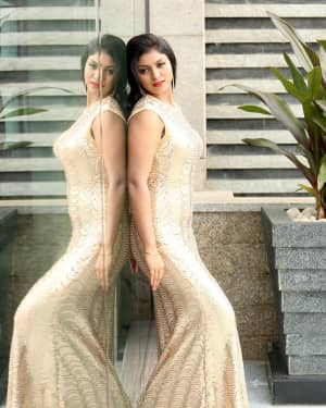 Anjali Sister Aradhya Latest Photos | Picture 1530034