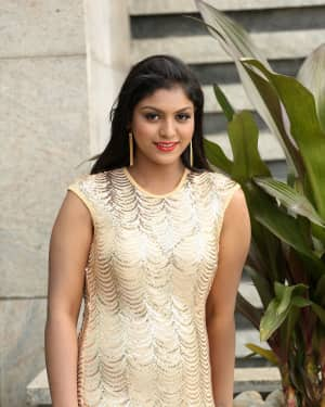 Anjali Sister Aradhya Latest Photos | Picture 1530052