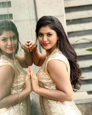 Anjali Sister Aradhya Latest Photos | Picture 1530031