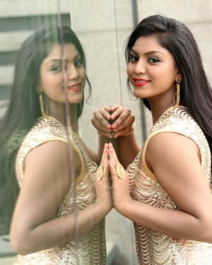 Anjali Sister Aradhya Latest Photos | Picture 1530029