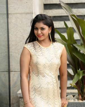 Anjali Sister Aradhya Latest Photos | Picture 1530049