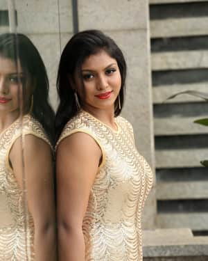 Anjali Sister Aradhya Latest Photos | Picture 1530040