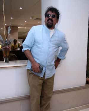 Santosh Sivan - Spyder Movie Chennai Press Meet Photos | Picture 1530125