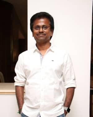 A. R. Murugadoss - Spyder Movie Chennai Press Meet Photos | Picture 1530085