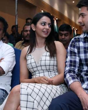 Spyder Movie Chennai Press Meet Photos   Picture 1530136