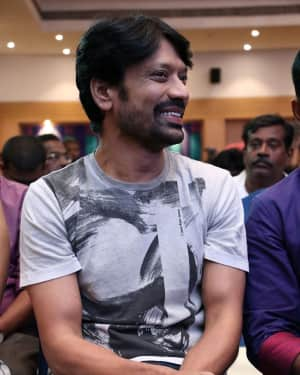S. J. Surya - Spyder Movie Chennai Press Meet Photos | Picture 1530115