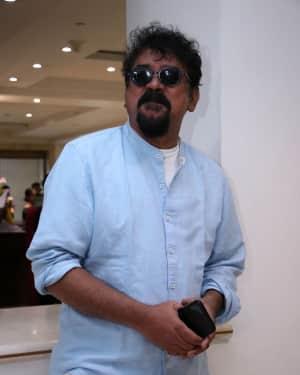 Santosh Sivan - Spyder Movie Chennai Press Meet Photos | Picture 1530124