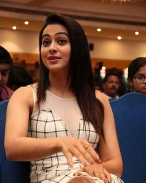 Rakul Preet Singh - Spyder Movie Chennai Press Meet Photos | Picture 1530109