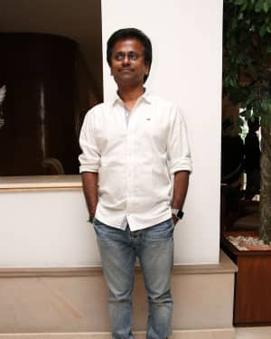 A. R. Murugadoss - Spyder Movie Chennai Press Meet Photos | Picture 1530086