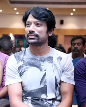 S. J. Surya - Spyder Movie Chennai Press Meet Photos | Picture 1530116