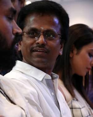 A. R. Murugadoss - Spyder Movie Chennai Press Meet Photos | Picture 1530114