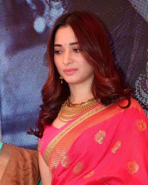 Actress Tamanna Launches Joh Rivaaj Collections Photos | Picture 1530392