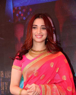 Actress Tamanna Launches Joh Rivaaj Collections Photos | Picture 1530396