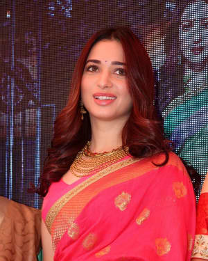 Actress Tamanna Launches Joh Rivaaj Collections Photos | Picture 1530394