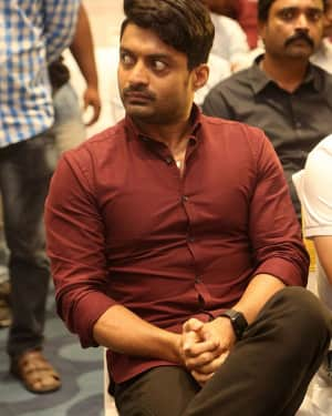 Nandamuri Kalyan Ram - Jai Lava Kusha Success Meet Photos | Picture 1530760