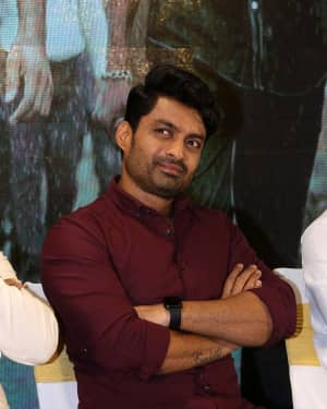 Nandamuri Kalyan Ram - Jai Lava Kusha Success Meet Photos
