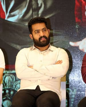 Jr. NTR - Jai Lava Kusha Success Meet Photos | Picture 1530762