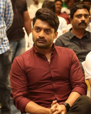 Nandamuri Kalyan Ram - Jai Lava Kusha Success Meet Photos | Picture 1530759