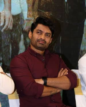 Nandamuri Kalyan Ram - Jai Lava Kusha Success Meet Photos | Picture 1530776