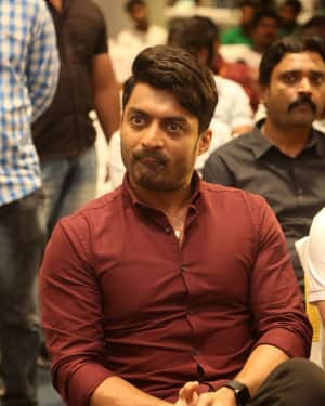 Nandamuri Kalyan Ram - Jai Lava Kusha Success Meet Photos | Picture 1530758