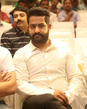 Jr. NTR - Jai Lava Kusha Success Meet Photos | Picture 1530757